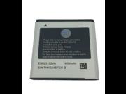 Good Quality Standard Battery EB625152VA EB625152VU 3.7V 1800mAh For Samsung Galaxy S II Epic 4G Touch d710 CDMA for Sprint 9SIAB9Z5YN8080