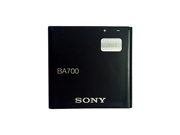 Original Sony Battery 1500mAh  BA700 for Sony Ericsson Xperia neo, Xperia pro and the Xperia ray 9SIAB9Z5ZK6257