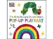 The Very Hungry Caterpillar's Pop-up Playmat 9SIABBU5904840