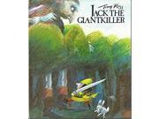Jack the Giant killer 9SIABBU4UM1178