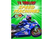 3D Thrillers: Speed Machines