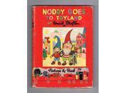 Noddy goes to toyland (Noddy book)