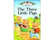 The Three Little Pigs (Ladybird Well-loved Tales)