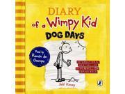 Diary of a Wimpy Kid: Dog Days 9SIABBU4RC8058