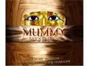 Mummy Mysteries: The Secret World of Tutankhamun and the Pharaohs 9SIABBU4RC7053