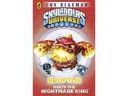 Skylanders Mask of Power: Eruptor Meets the Nightmare King: Book 7 9SIABBU4UR1974
