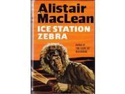 Ice Station Zebra 9SIABBU4RG0612