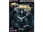 The Darkness Official Strategy Guide (Official Strategy Guides) 9SIABBU4RR6198