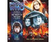The Wrath of the Iceni (Doctor Who: The Fourth Doctor Adventures) 9SIABBU4RX3688