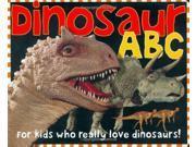 Dinosaurs ABC 9SIABBU4RY4672