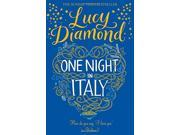 One Night in Italy (Paperback)