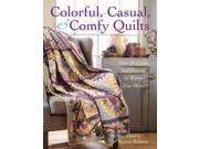 Colourful, Casual, and Comfy Quilts 9SIABBU4RY4251