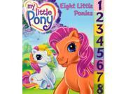 Eight Little Ponies (My Little Pony) 9SIABBU4RW0315