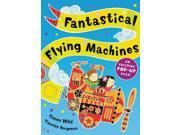 Fantastical Flying Machines