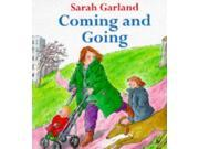 "Coming and Going: """"Going to Playschool"""", """"Doing the Garden"""", """"Going Swimming"""", """"Having a Picnic"""""" 9SIABBU4SC6945"