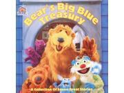 Big Blue Treasury (Bear in the Big Blue House) 9SIABBU4W65216