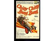 Chitty Chitty Bang Bang 9SIABBU4SP5000