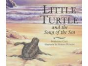 Little Turtle and the Song of the Sea 9SIABBU4UA1146