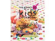 The Kooky 3D Kids' Cookbook 9SIABBU50G5710