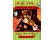 Fantastic Mr Fox: Boggis, Bunce & Bean Activity Book (Fantastic Mr Fox film tie-in)