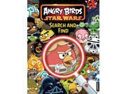 Angry Birds Search and Find (Angry Birds Star Wars) 9SIABBU4SH8467