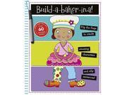 Build-a-Bakerina (Activity Book)