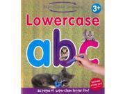 ABC Lower Case (Wipe Clean Learning) 9SIABBU57S9457