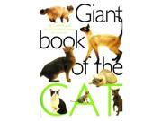 Giant book of the cat: The complete guide for choosing and caring for your cat 9SIABBU4TK6274