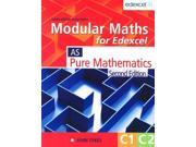Modular Maths for Edexcel: Core 1 & 2