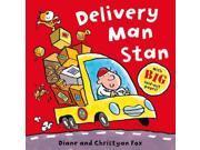 Delivery Man Stan 9SIABBU4TC1311