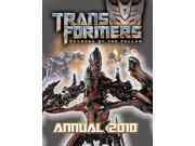 Transformers 2 - Revenge of the Fallen Annual 2010 9SIABBU4SZ6984