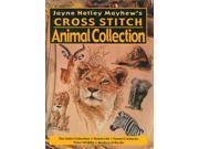 Jayne Netley Mayhew's Cross Stitch Animal Collection