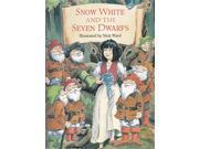 Snow White and the Seven Dwarfs 9SIABBU4SY8699