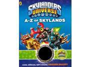 Skylanders: A to Z of Skylands (Skylanders Universe) 9SIABBU4T08108