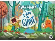 I am a Giant (Tiny the Giant) 9SIABBU4T15993