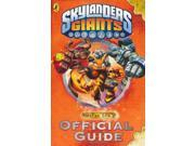 Skylanders Giants: Master Eon's Official Guide 9SIABBU4T15844