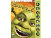 Shrek 2: Official Strategy Guide (Official Strategy Guides (Bradygames)) 9SIABBU4T12050