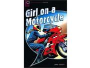 Oxford Bookworms Starters: Narrative: Girl on a Motorcycle 9SIABBU4SX7260