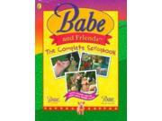 """Making of """"""""Babe: Scrapbook: Pig in the City"""""""" (Babe & friends)"""" 9SIABBU4T84175"""