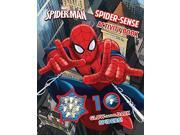 Spiderman Activity Book (Paperback) 9SIABBU4SU8872