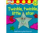 Twinkle, Twinkle, Little Star (Touch & Count Playbook)