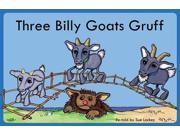 Three Billy Goats Gruff 9SIABBU4SY9915
