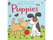 Touchy Feely Puppies (Touchy-Feely Board Books) 9SIABBU5237692