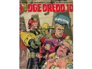 Judge Dredd: Bk. 10 (Chronicles of Judge Dredd) 9SIABBU4SH9489