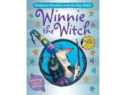 Winnie the Witch 25th Anniversary Edition