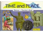 Time and Place: Key Stage 2 (Time & Place) 9SIABBU4UJ9688