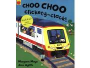 Choo Choo Clickety Clack! (Awesome Engines)