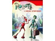 ROBOTS - The Movie Storybook