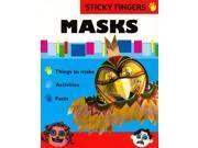 Sticky Fingers: Masks 9SIABBU4SV9036