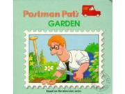 Postman Pat's Garden (Postman Pat Board Books)